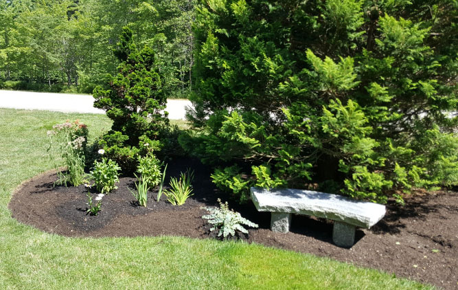 Landscape Contractor Scarborough Maine